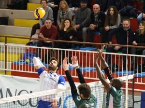 Attacco Francesco Astarita