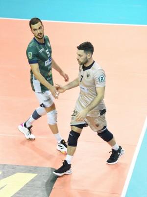 Roberto Cominetti e Gabriele Rudi