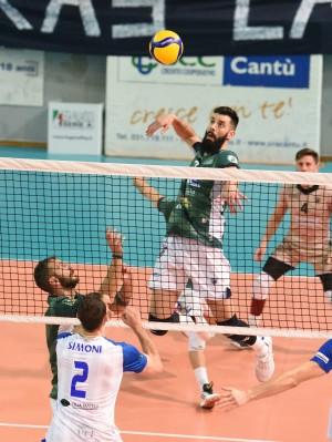 Attacco Dario Monguzzi