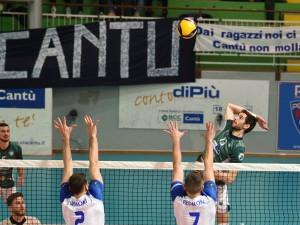 Attacco Andrea Gasparini