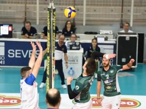 Attacco Alessandro Frattini