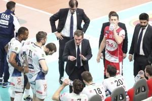 Time out Itas Trentino