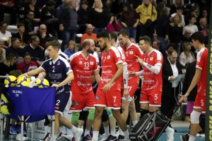 Time out Cuneo