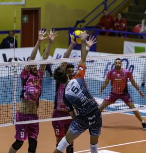 Attacco Alessio Tallone da posto 4