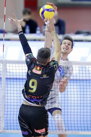 ATTACCI VAN GARDAREN TOP VOLLEY CISTERNA