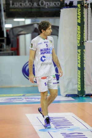 DANIELE SOTTILE TOP VOLLEY