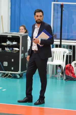 coach Giuseppe Bua