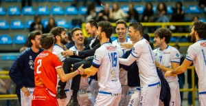 Esultanza Goenergy Volley