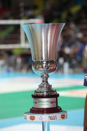 Trofeo Del Monte Supercoppa