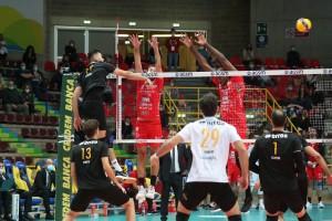 Attacco Verona