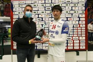 MVP Ishikawa 1