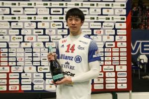 MVP Ishikawa 2