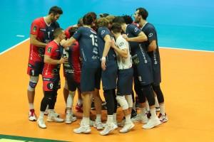 inizio Vero Volley Monza
