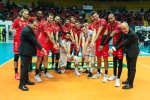 vittoria Civitanova