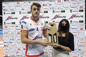 Loeppky MVP