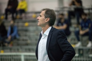 Coach Stomeo