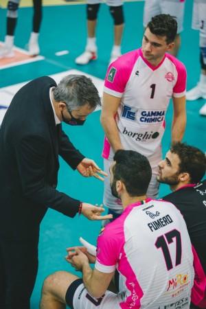 Briefing coach Durand
