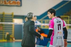 Coach Durand e Frattini