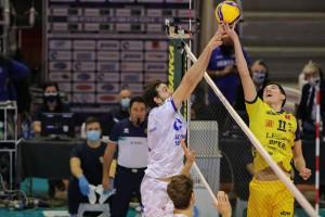 Christenson Modena Cavuto top volley