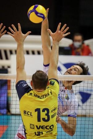 Oreste Cavuto Top Volley