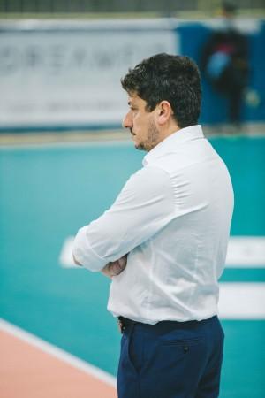 Coach Bertocco