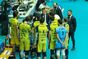 Modena time out
