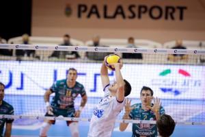 Alzata Seganov Georgi Top Volley