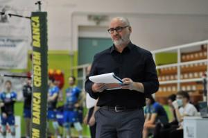 coach Pino Lorizio