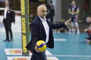 Coach Mastrangelo