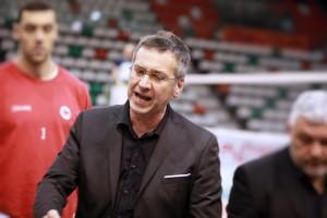 Lagonegro: Lorenzo Tubertini, I° allenatore