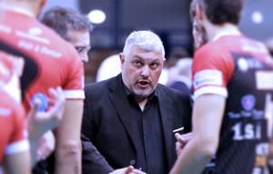 Roberto Di Maio, II° allenatore