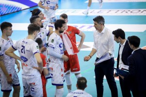 time out boban kovac top volley
