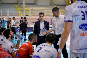 time out kovac