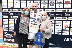 SBERTOLI MVP