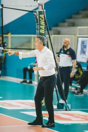 Coach Durand