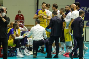 time out Modena