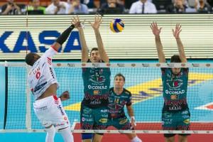 07/10/2018 Del Monte Supercoppa: Finale 3° posto