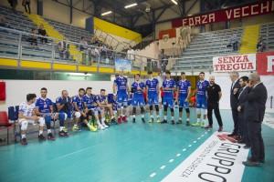20/10/2018 Kemas Lamipel S.Croce - Potenza Picena 20/10/18