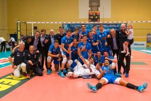20/10/2018 Club Italia Crai Roma vs Pag Taviano  (2ª giornata andata - foto di Marika Torcivia)