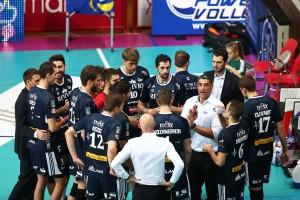 27/10/2018 Revivre Axopower Milano vs Top Volley Latina