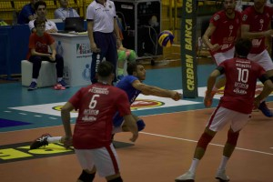29/10/2018 Elios Messaggerie Catania vs BAM Acqua S. Bernardo Cuneo