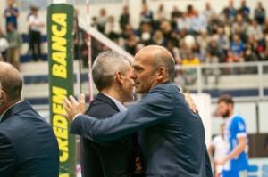 04/11/2018 Synergy Arapi F.lli Mondovì vs Aurispa Alessano