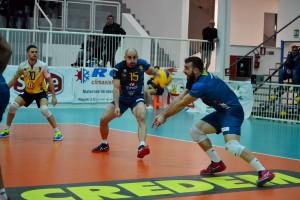 18/11/2018 Pag Taviano vs Tinet Gori Wines Prata di Pordenone
