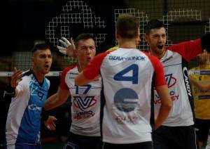 08/12/2018 Bcc Castellana Grotte vs Vero Volley Monza