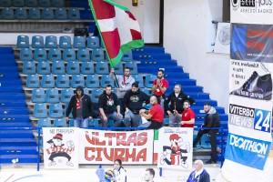 08/12/2018 Maury\'s Italiana Assicurazioni Tuscania vs Gioiella Gioia del Colle
