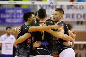 09/12/2018 Top Volley Latina vs Globo Banca Popolare del Frusinate Sora
