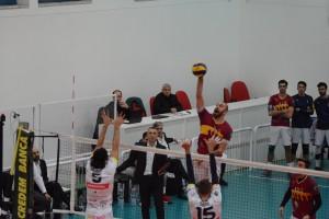 15/12/2018 BCC Leverano vs Roma Volley