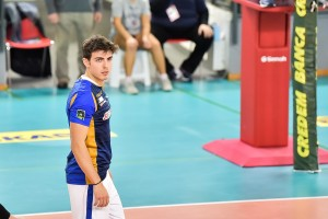 16/12/2018 Sieco Service Ortona vs Materdominivolley.it Castellana Grotte