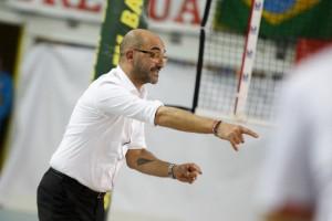22/12/2018 Kemas Lamipel Santa Croce vs Monini Spoleto