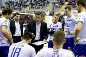 23/12/2018 Top Volley Latina vs Kioene Padova